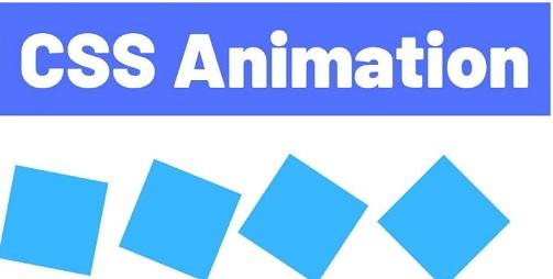 анимация CSS