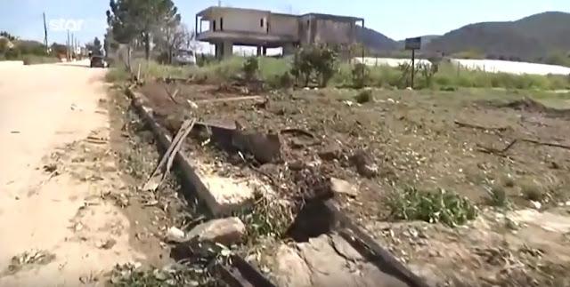 Έτσι έγινε το μοιραίο τροχαίο στο Ναύπλιο που έχασε τη ζωή της η 20χρονη Νεκταρία (βίντεο)