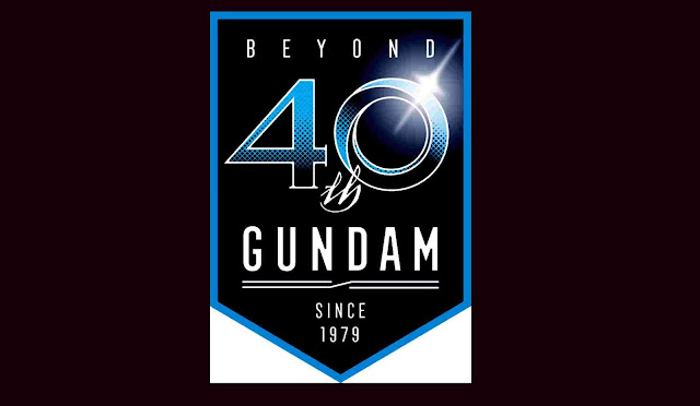 "Gundam"" 40th anniversary project"