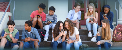 SCREENAGERS Picture