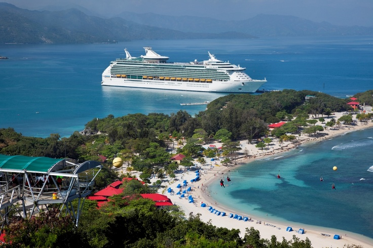 Royal Caribbean with Another Cancelled Cruise to Labadee