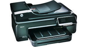 HP Officejet 7500A Free Driver Download