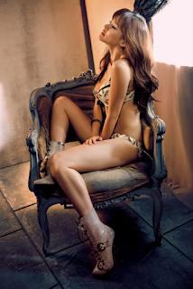 Gái xinh facebook hot girl ivy