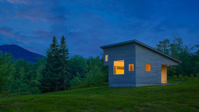 Green Mountain Micro Home