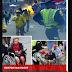 Estallan Bombas En Maraton De Boston-Fotos