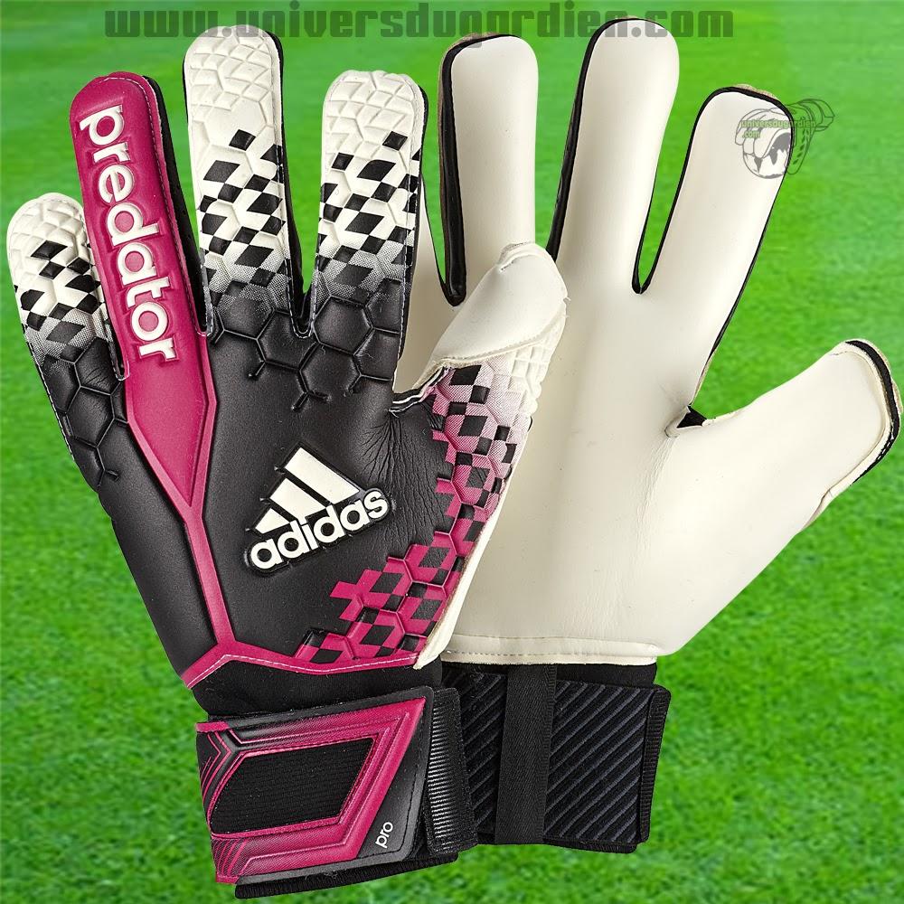 buying cheap new design sale retailer adidas predator gants,guante adidas predator competition ...