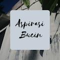 Aspirasi Bucin