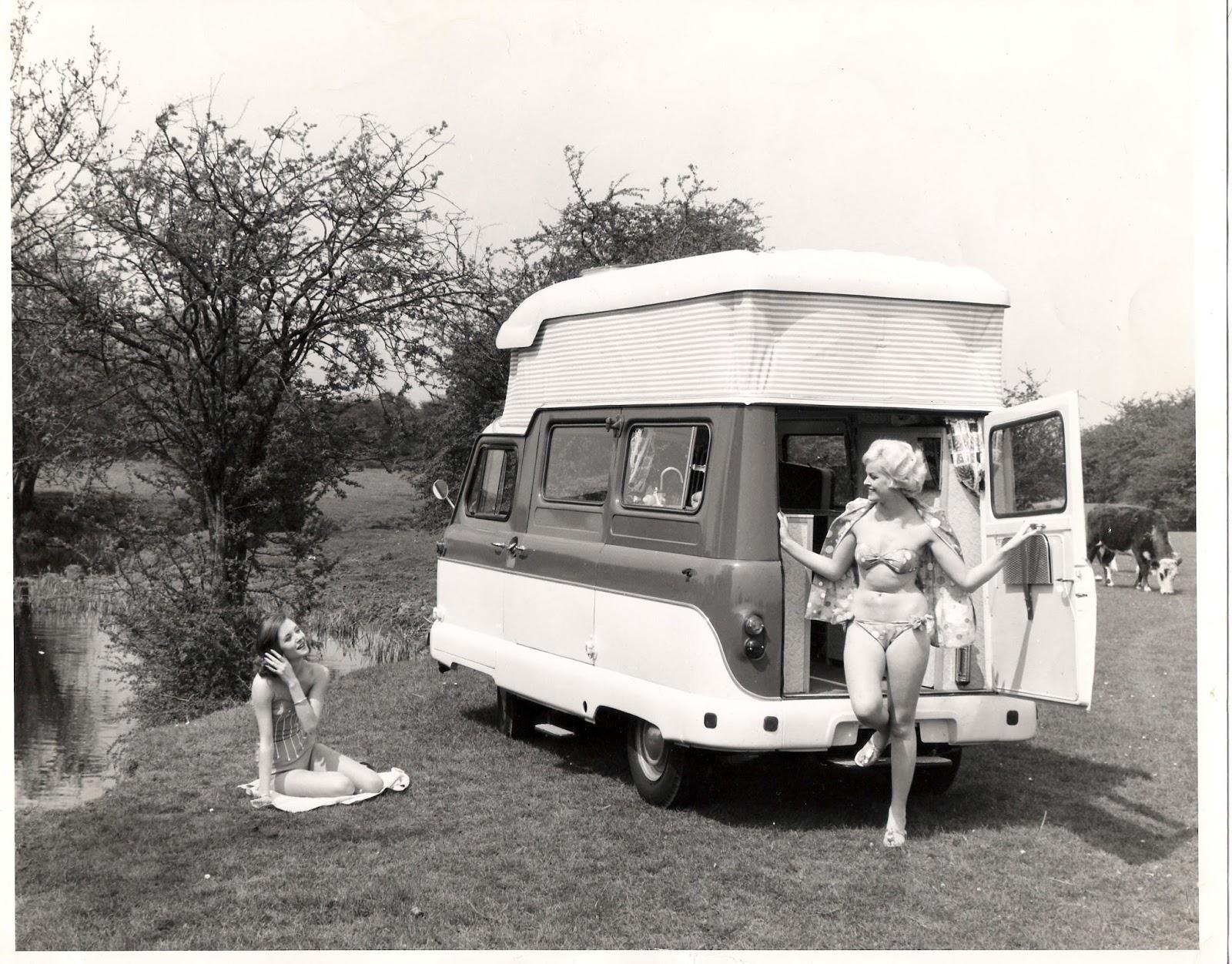 Motorhome, Camper, RV