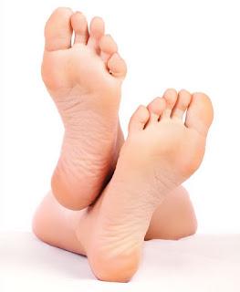 minyak argan untuk kulit kaki pecah