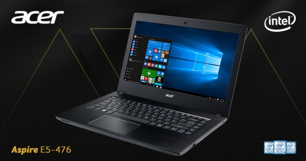 Laptop Acer E5 476G