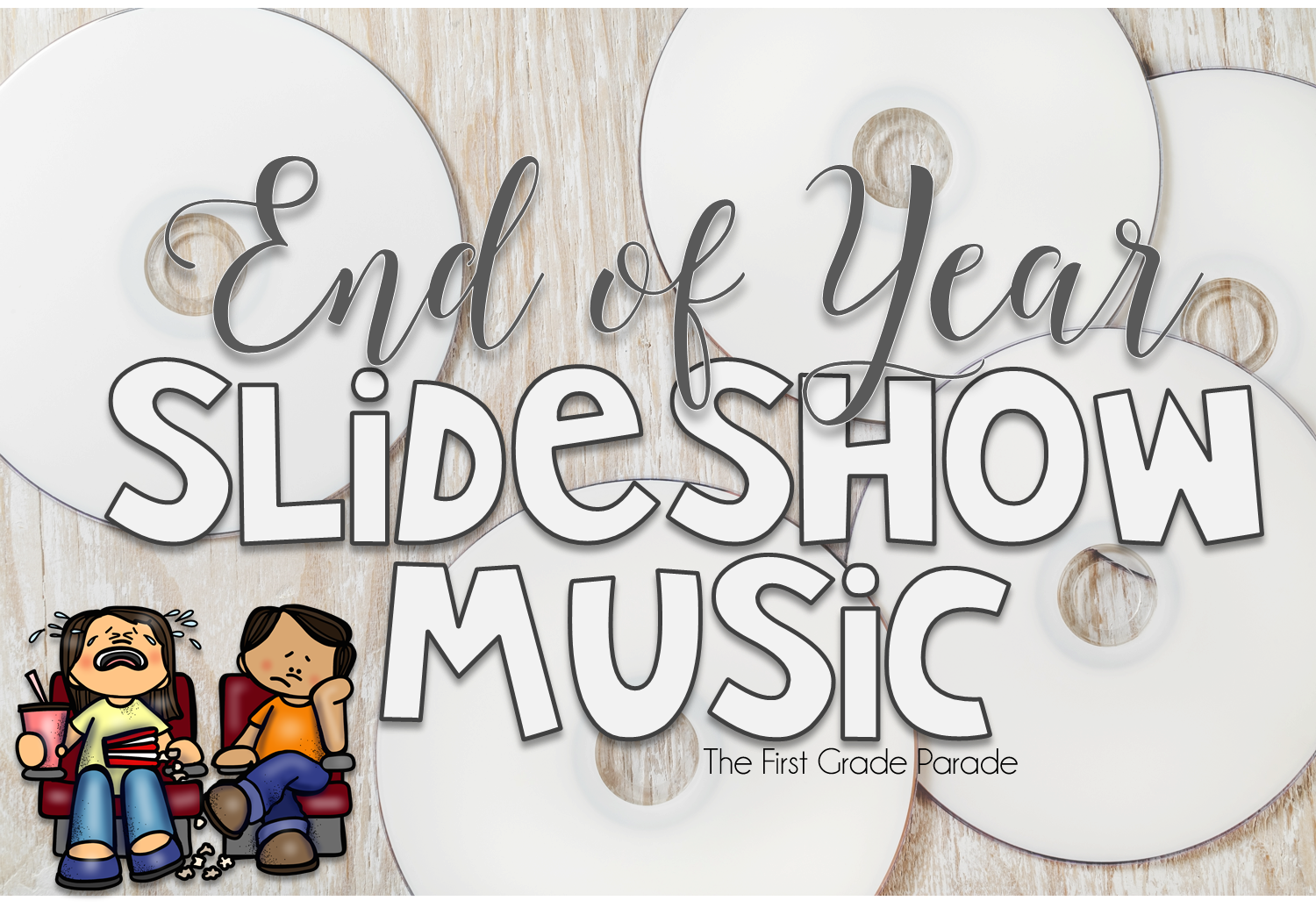 75 End Of Year Slideshow Songs