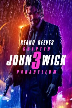John Wick 3: Parabellum Torrent - BluRay 720p/1080p Dual Áudio