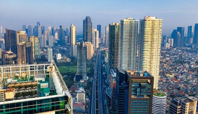 prospek kerja perencanaan wilayah dan kota