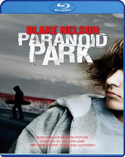 Paranoid Park [BD25] *Subtitulada
