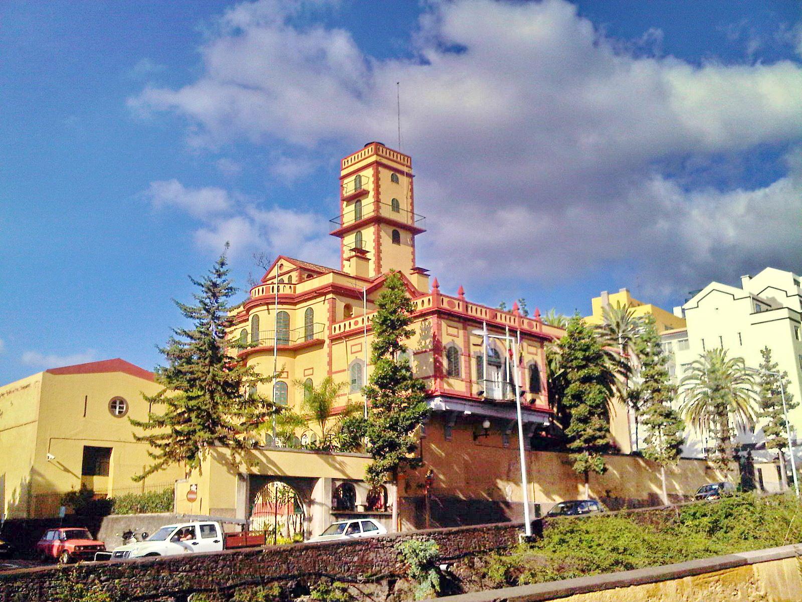 Madeira wine institut