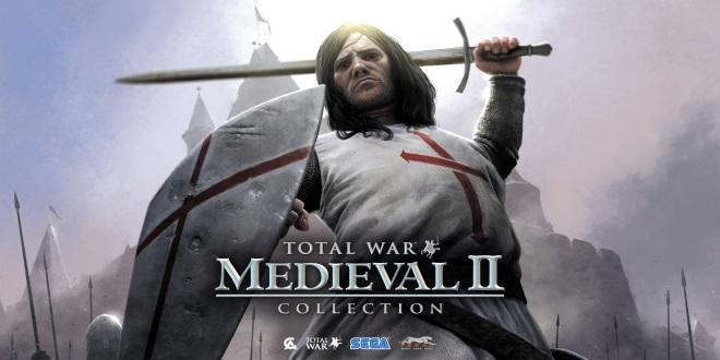 Medieval II Total War Collection MULTi9-PROPHET