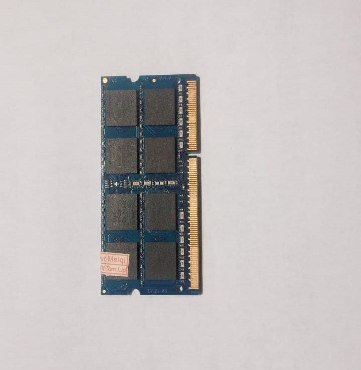 Ram Laptop 8GB Sodim DDR 3 PC3L Murah
