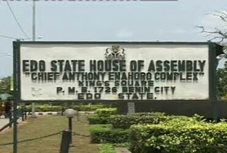 Edo State House of Assembly passes a Bill for a Law For A.A.U