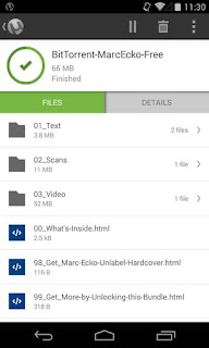 uTorrent v4.8.1 Patched
