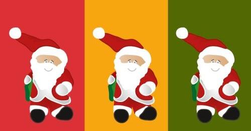 Vorlage f r eine weihnachtskarte kostenlos freeware for Klassisches haushaltsbuch