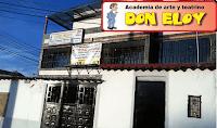 Teatrino Don Eloy