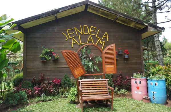 Wisata di Lembang