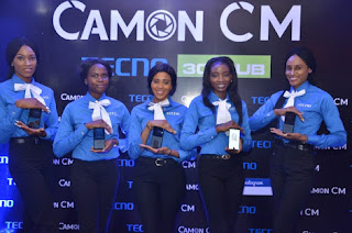 TECNO Camon CM Specifications and Price In Nigeria