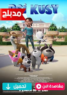 مشاهدة وتحميل فيلم Trouble 2019 مترجم عربي