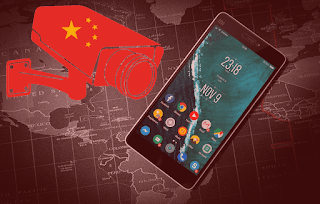 8 Privacy-friendly replacements to Chinese spyware apps.