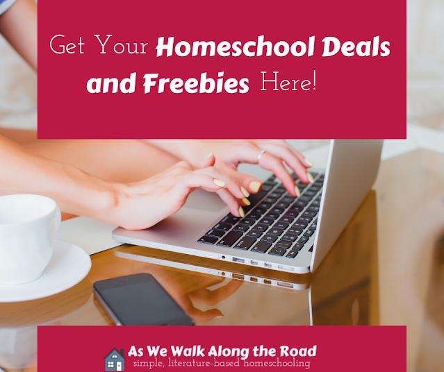 Homeschool curriculum deals from Homeschool Buyers Co-op