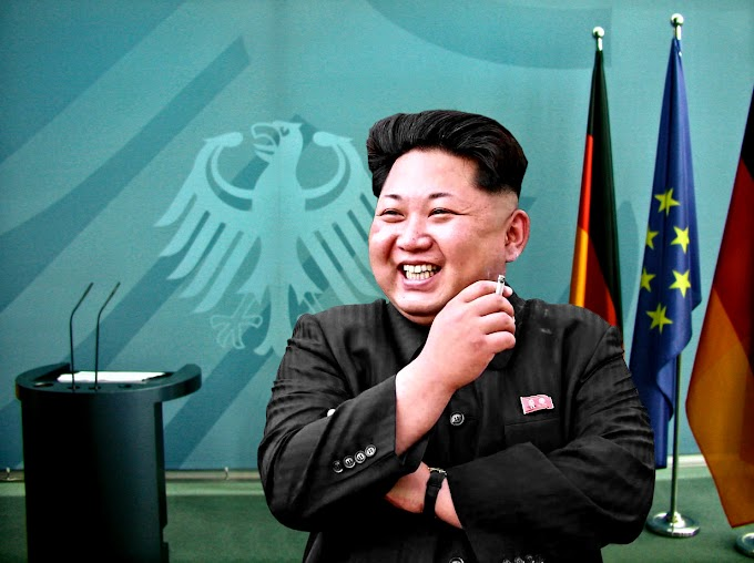 PYONGYANG: Kim keen to re-open lines of communication with Seoul - Analysis