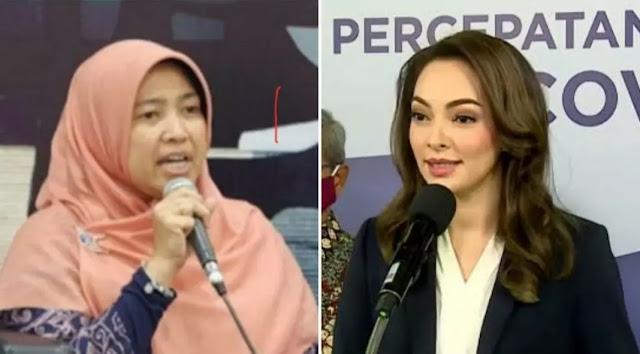 Politisi PKS Keberatan dr Reisa Broto Jadi Jubir, Ini Komentar Pedas Warganet