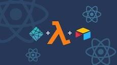 React and Serverless - Fullstack Web Development