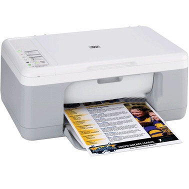 HP Deskjet F2235 Driver DOwnload (Mac, Windows)