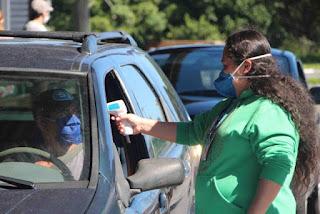 Boletim epidemiológico da Ilha Comprida aponta 28 casos de coronavírus, dos quais 22 altas médicas, onze suspeitos e dois óbitos