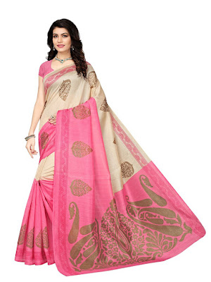 Fashion Art Silk Saree