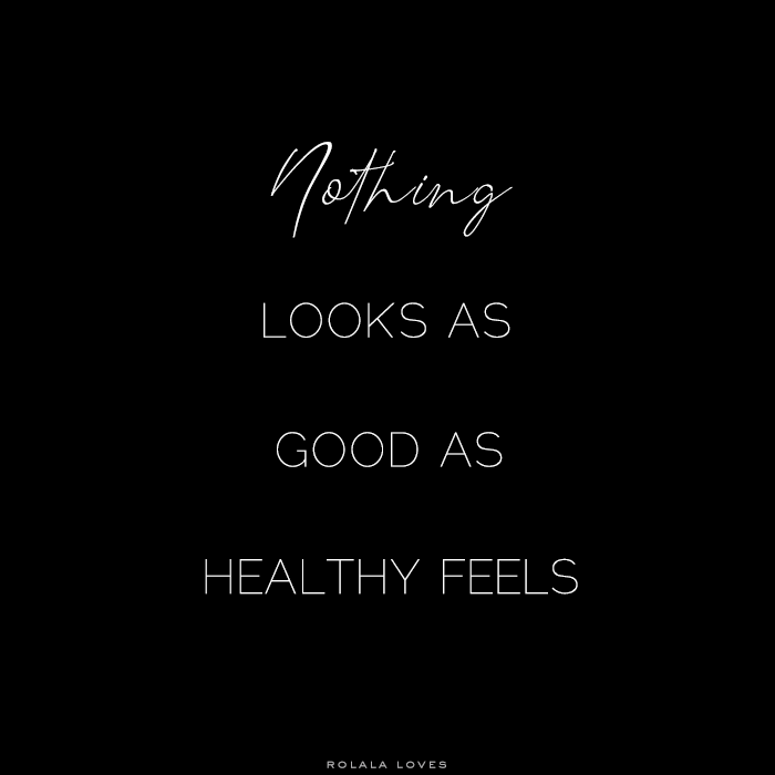 Health, Health quote
