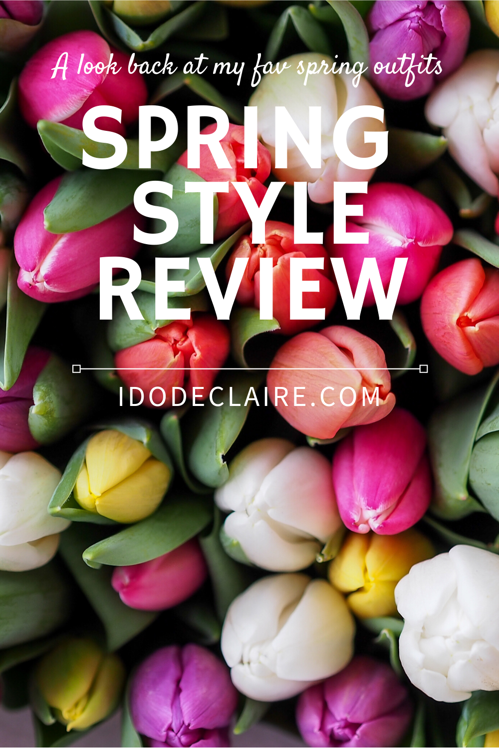 Spring in Review