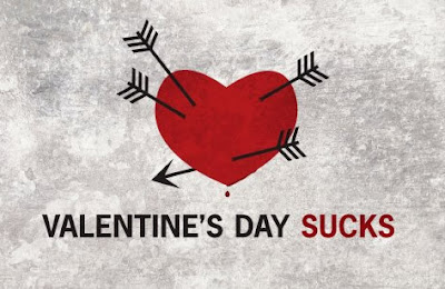 Anti Valentines Day 2016 Messages | SMS | Quotes | Images | Wallpapers