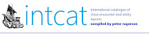 INTCAT: ENTITY REPORTS