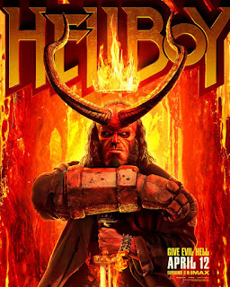 Download HellBoy 2019 Sub Indo