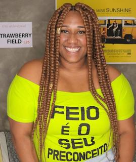 Intolerância religiosa   Luana Xavier & Xanddy Harmonia do Samba