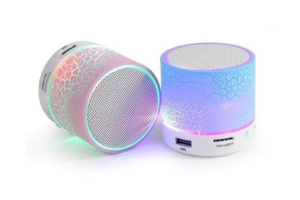cara menggunakan speaker bluetooth mini