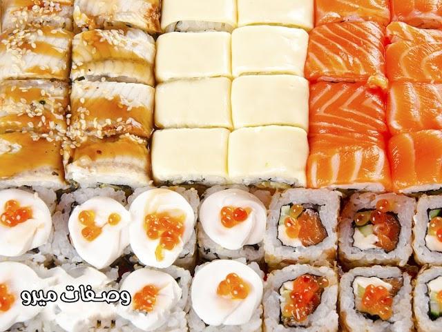 9 حقائق طريفة عن السوشي لا تعرفينها
