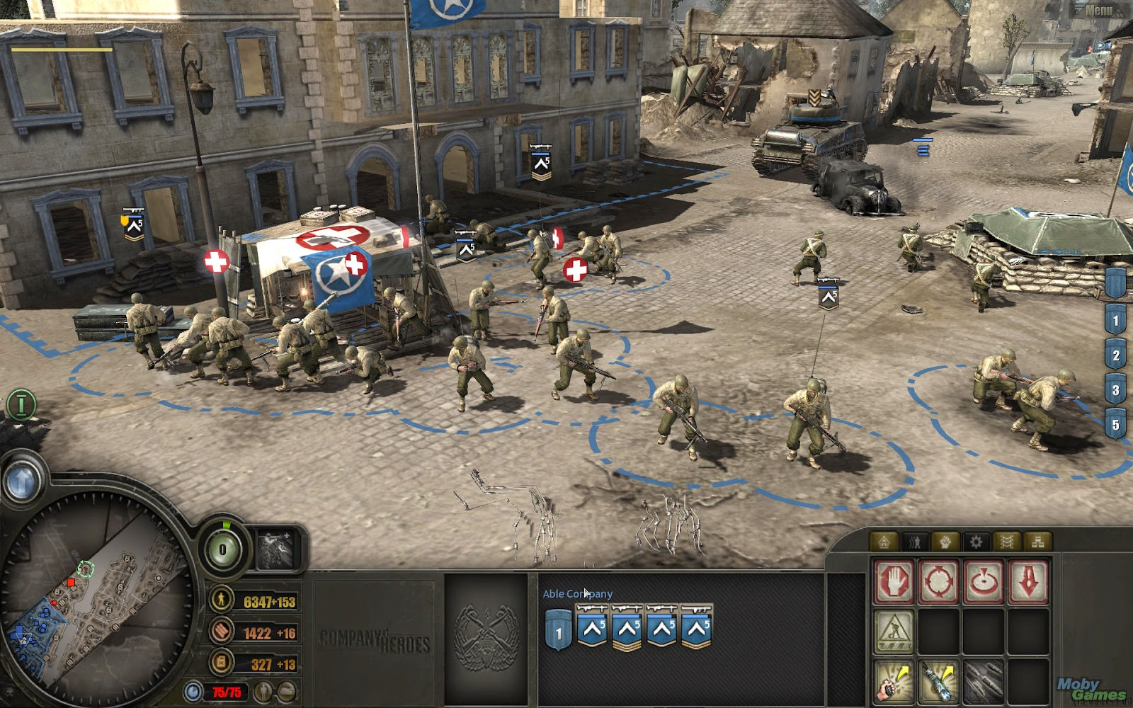 Company of heroes 2 Game For PC Free Download