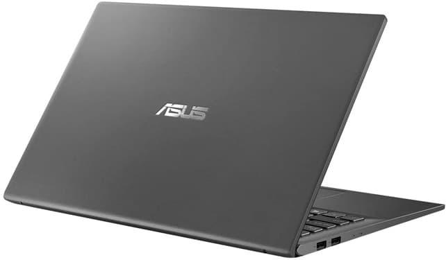 ASUS VivoBook 15 S512JA-BR192T: portátil Core i3 con Windows 10 Home S y teclado QWERTY en español