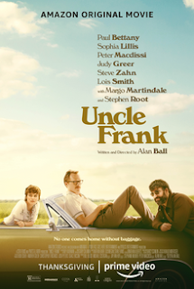 Uncle Frank Full Movie Download