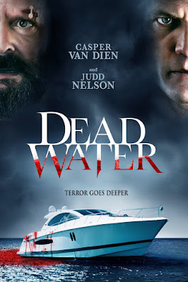 Dead Water [2019] [DVD R1] [Latino]
