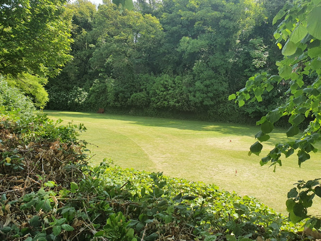 Putting Green at Ventnor Park