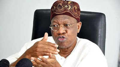 COVID-19 Corpses' Can't Be Claimed For Burial – Lai Mohammed